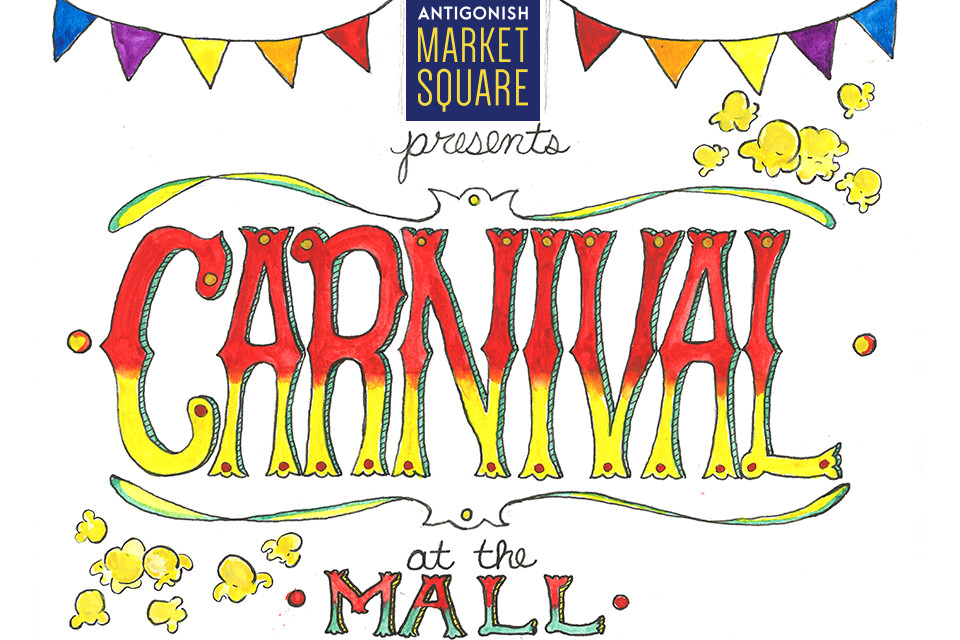 Carnival at the Mall 2015